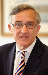 Conservative MP Gerald Howarth
